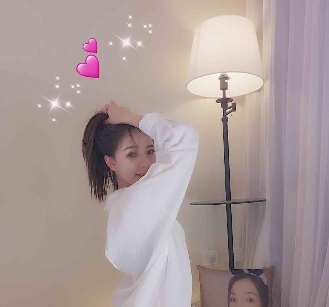 Zoe佐伊(原夏夏超可爱)