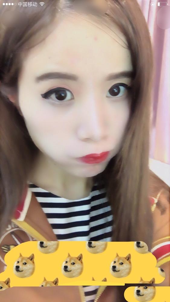 【梦镜】雨嫣,待我长发及腰可好?