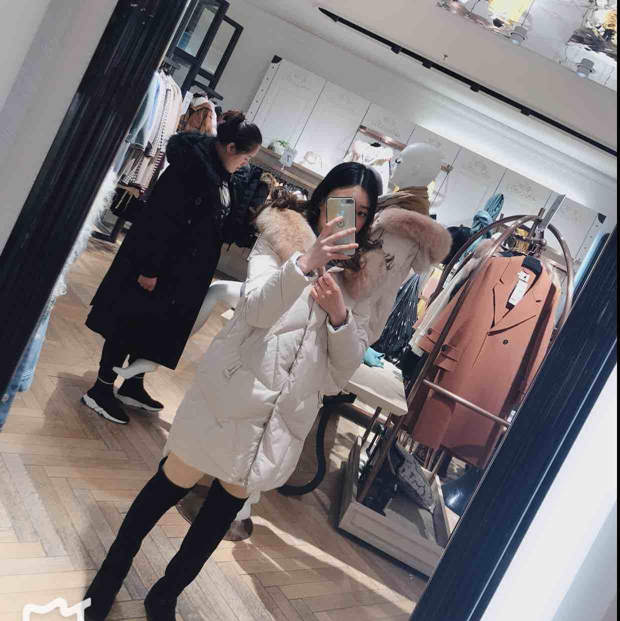 郝单纯福建妹子在北京