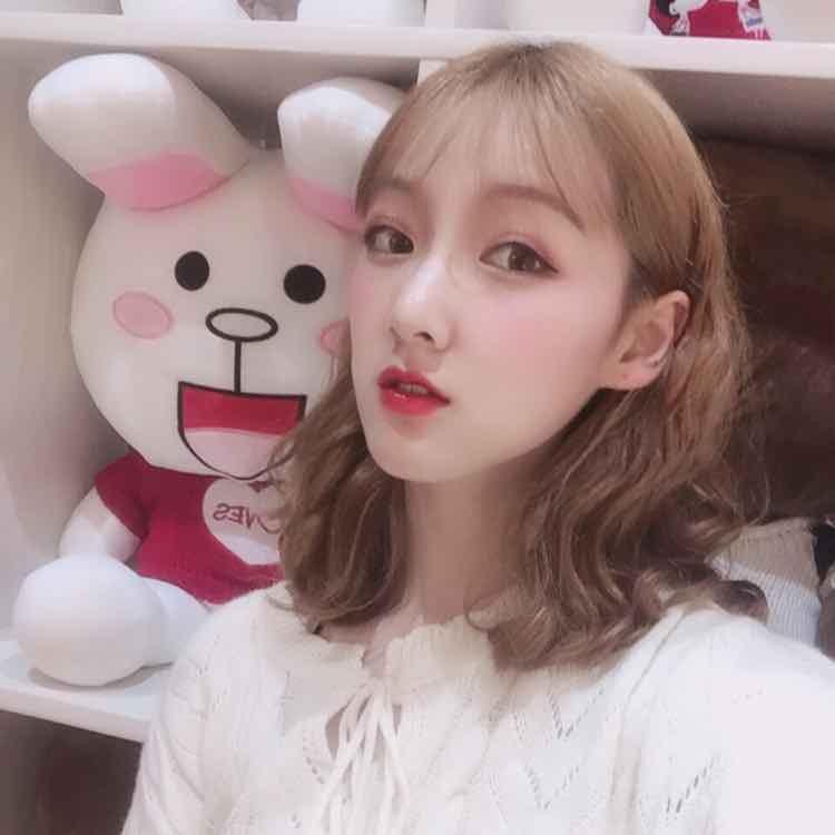 〖M〗樱桃今天满月了!!!